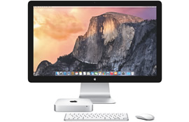 Learn about the Mac Mini